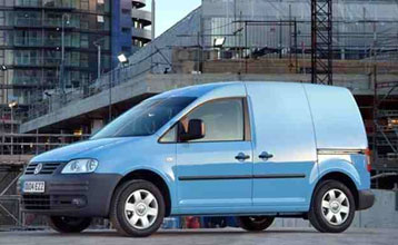 Cheap Van Hire