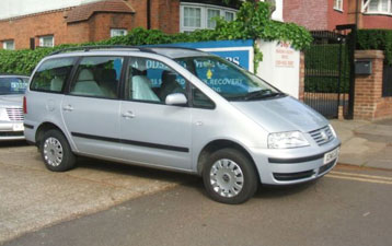 Van Hire Basingstoke