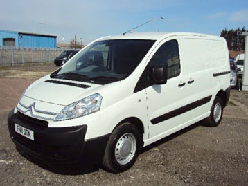 Van Hire Guildford