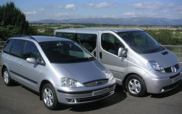 Van Hire in Great Yarmouth