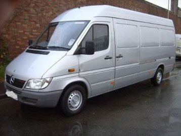 Van Hire Kingston