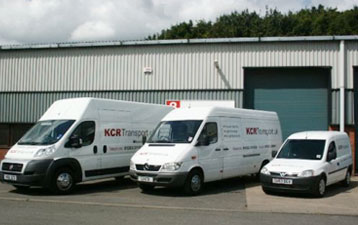 Van Hire Lowestoft