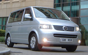 Van Hire Newcastle