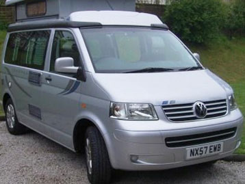 Van Hire Yeovil